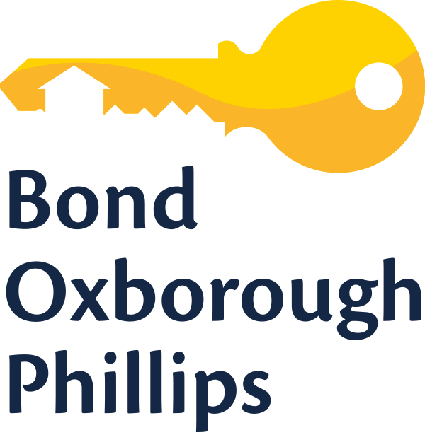 Bond Oxborough Philips Logo